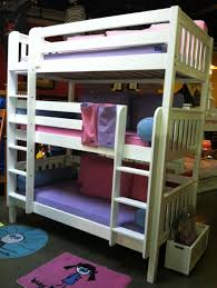 The Text Array - Tri bunk beds for kids
