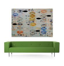 how to hang wall art choosing u0026 hanging wall art at lumens com