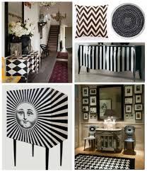 Black And White Interiors by Essential Trend 2013 Black U0026 White L U0027 Essenziale