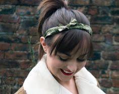 retro headbands rainbow banarasi headband topknot headband vintage headband