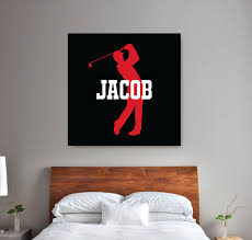 Decorated Rooms Golf Decorated Rooms Great Golf Room Idea My Hubby Would Be In