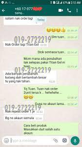 titan gel malaysia testimoni titan gel review testimoni titan gel
