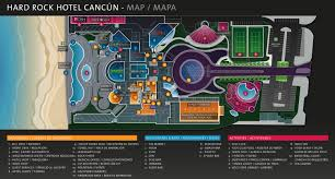 Vacation Home Design Trends Hotel Hard Rock Hotel Cancun Decorate Ideas Classy Simple With