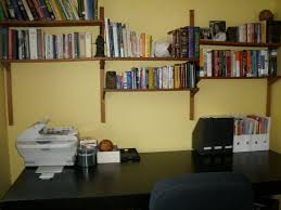 a desk gets unpacked and organized san diego professional
