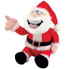 animated santa pull my finger animated christmas santa claus