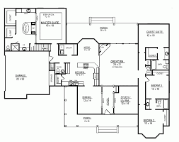simple one bedroom house plans simple 4 bedroom house plans home planning ideas 2018
