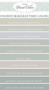top 10 shades of blue gray paint colors favorite paint colors blog
