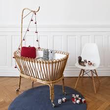 chambre bébé vintage lit bébé berceau vintage recherche room