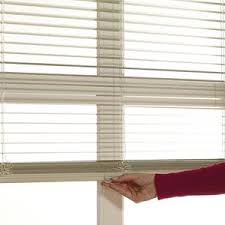 Levolor Cordless Blinds Cordless Blinds Perfect Lift Window Treatment White 2 In Cordless