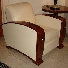 Art Deco Armchair Art Deco Furniture Hifigeny Custom Furniture