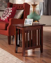 Chair Side Table Chair Side Tables Atlantic Furniture