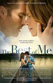 poster film romantis indonesia the best of me film wikipedia bahasa indonesia ensiklopedia bebas