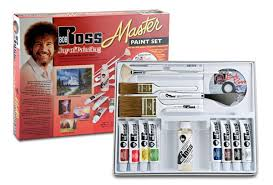 bob ross oil painting sets jerry u0027s artarama