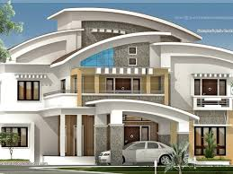 House Plans Luxury Homes by Design Ideas 58 Flat Roof Luxury Home Design Kerala Floor