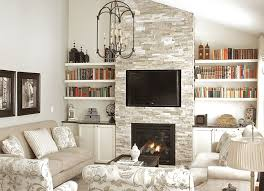 Stone Wall Tiles For Living Room 41 Best Finished Interiors Images On Pinterest Olympia Wall