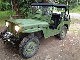 jeep willys for sale 1951 willys cj3a jeeps for sale pinterest jeeps