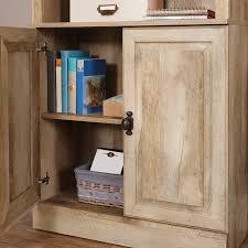 Walmart Black Bookshelf Furniture Home Shelf Mainstays Wide Shelf Bookcase Walmart Sauder