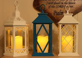 how to repurpose lanterns to match your home decor mommadjane