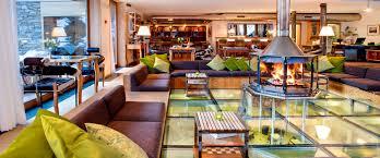Coeur Des Alpes Luxury Hotel In Zermatt Switzerland