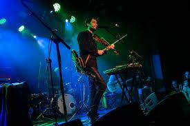 Andrew Bird Armchairs Lyrics Andrew Bird Rodrigo Amarante The Teragram Ballroom L A Record