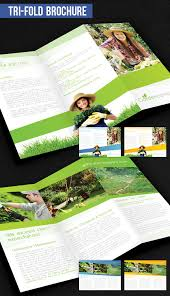 tri fold brochure template u2013 45 free word pdf psd eps