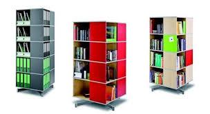 rangement classeur bureau classeur rotatif en ce qui concerne meuble rangement bureau