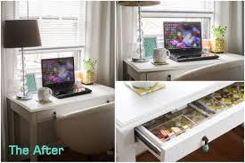 Diy Easy Desk 9 Cool And Easy Diy Desk Makeovers Shelterness