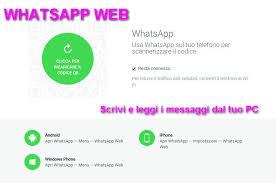 Whatsapp Web How To Access Whatsapp From Pc Whatsapp Web Wapp Web