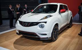 juke nismo 2014 2013 nissan juke nismo u2013 news u2013 car and driver