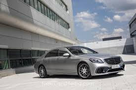 mercedes amg s 63 4matic 2018 review photos specifications