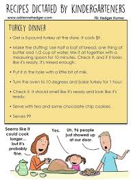 10 hilarious comics that show what thanksgiving is really like for