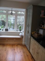 kitchen bay window seating bay window sitting 17 best images about