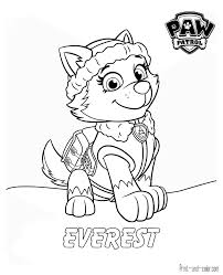 download coloring pages paw patrol coloring pages paw patrol