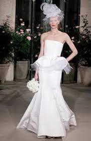 pretty wedding dress peplums preowned wedding dresses