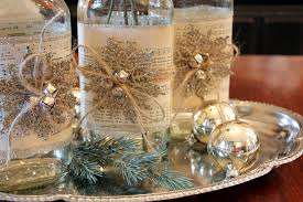 Christmas Table Decoration Ideas Pinterest by Christmas Centerpieces