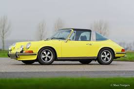 porsche 914 yellow porsche 911 2 4 t targa 1973 welcome to classicargarage