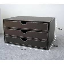 Desktop Filing Cabinet Storage Bins Drawer Organizer Storage Shelves Plastic Bins