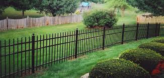 Backyard Fencing Ideas Backyards Trendy Backyard Fences Pictures Ideas Pictures On