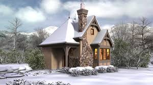whimsical cottage house plan 69531am architectural designs