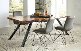 home interior figurines live edge wood dining room table live edge dining room furniture