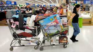 black friday comes early to wal mart nov 23 2012