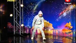 Russia U0027s Far East Rolls by україна має талант 4 14 04 2012 г