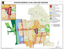 Berkeley Map Land Use And Zoning Maps Migrant Metropolis