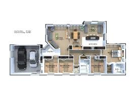 house and floor plans house and land package lot 76 edgeview stage 4 dixon road