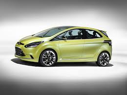 ford focus concept geneva 09 ford iosis max concept previews focus the