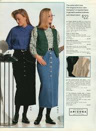 the 21 most embarrassing pages of the 1993 j c penney fall catalog