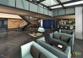 Interior Design For Home Lobby 3d Interior Design Firms Concept House Home Cgi Drawings By