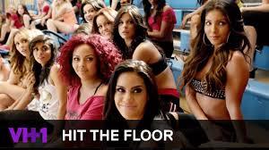hit the floor supertrailer vh1 youtube