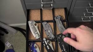 Bisley 10 Drawer Filing Cabinet Knife Storage Bisley Cabinets Youtube