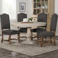 dining tables rustic round dining table dining room rustic